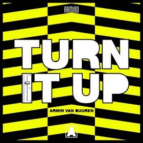 ARMIN VAN BUUREN - TURN IT UP